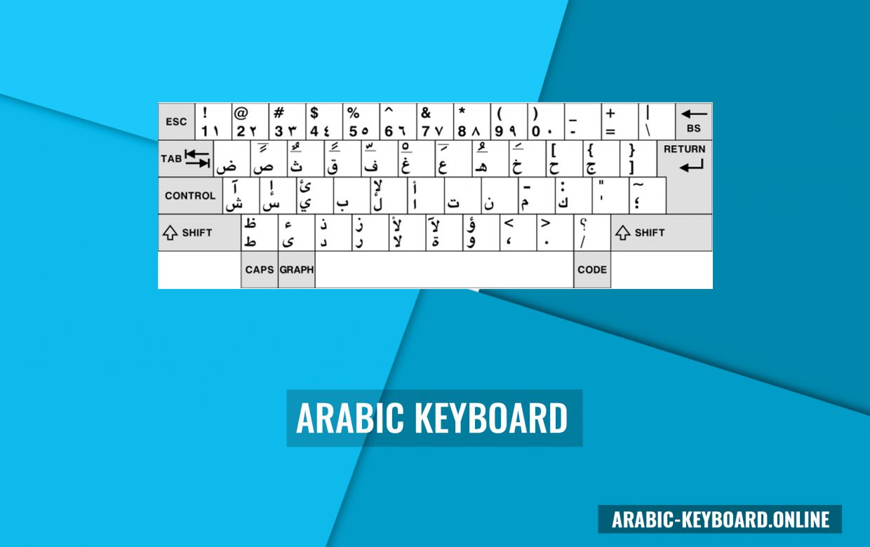 Arabic Keyboard for Android